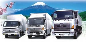 Какой грузовик выбрать