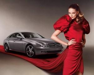 Лучшее авто для женщины