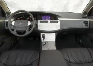 Технический обзор автомашины Toyota Avalon