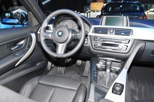 Особенности модели BMW 320i