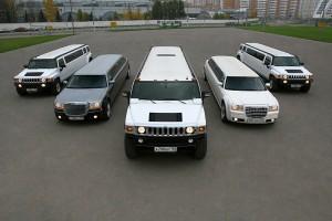 Про лимузины