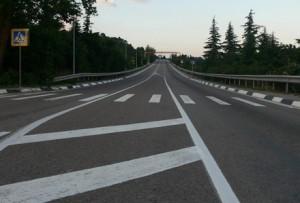 Платные автомобильные дороги