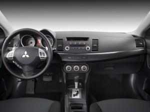 Mitsubishi Lancer Sport