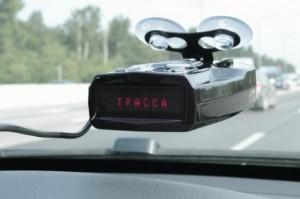Выбираем радар-детектор для авто