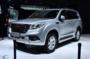 Обзор внедорожника Great Wall Haval H9 2014-2015 модельного года