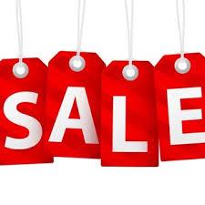 Распродажи вещей онлайн